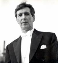 Michael Tippett - LSSO Youtube Playlist